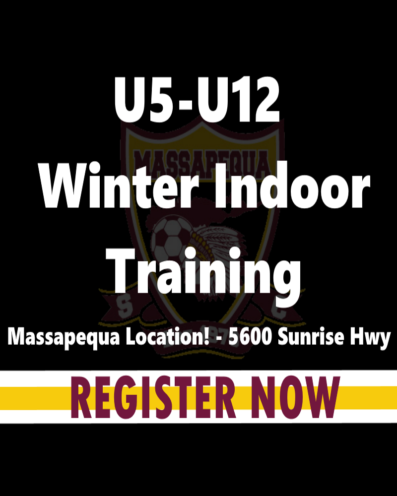 Winter Indoor 2019